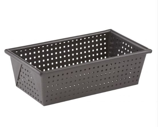 CrispyBake Box Loaf Pan 23cm