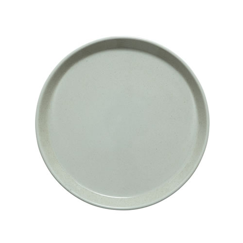 Alfie Dinner Plate Set in Mist