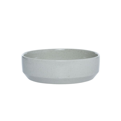 Alfie Low Bowl Set in Mist