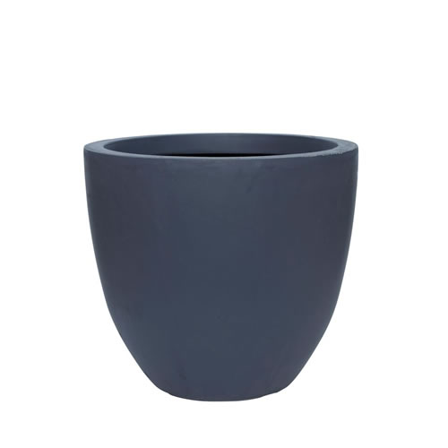 Axel Pot Medium Charcoal