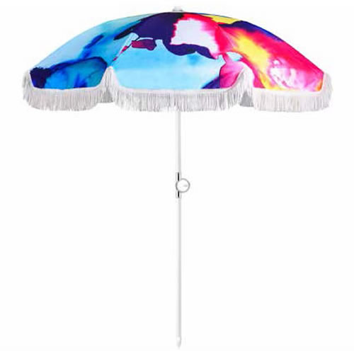 Four Seasons Beach Umbrella