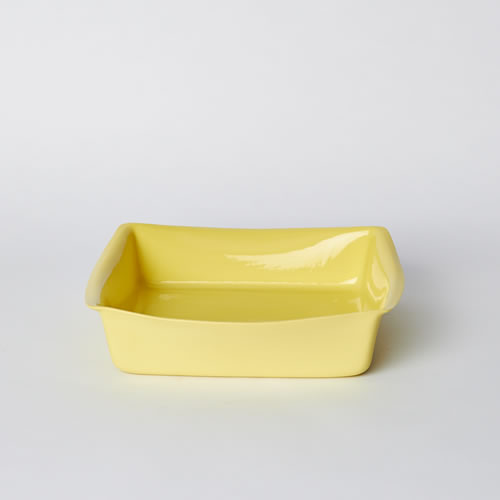 Baker Medium in Yellow