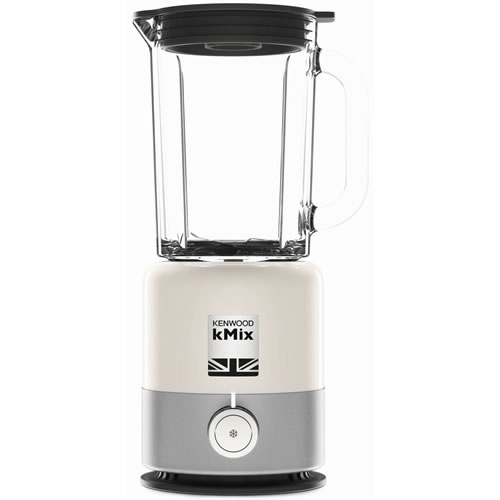 Kenwood kMix 1.6 Litre Blender Cream