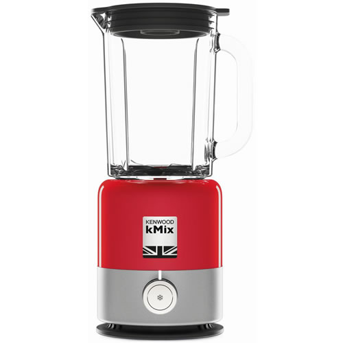 Kenwood kMix 1.6 Litre Blender Red