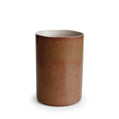 NOMAD Utensil Holder Rust