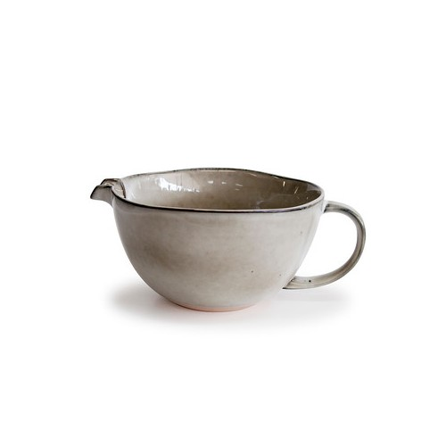 NOMAD Mixing Bowl Grey 1.8L