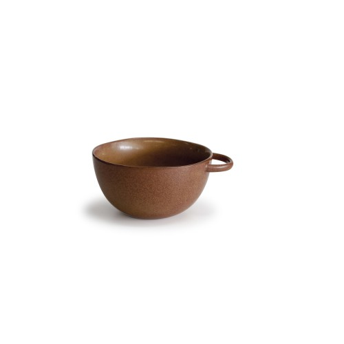 NOMAD Mixing Bowl Rust 800ml