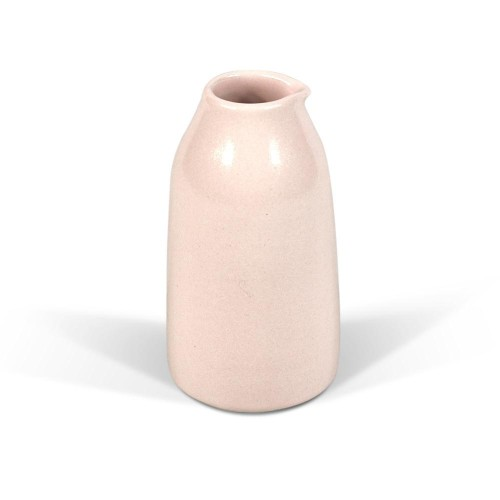 Milk Bottle Small in Peony