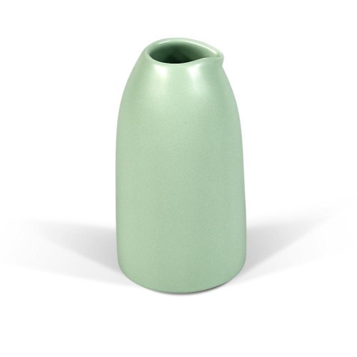 Milk Bottle Small in Peppermint