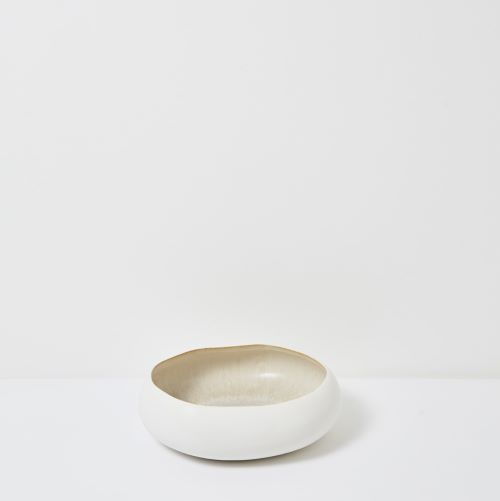 Tula Curved Bowl - Medium