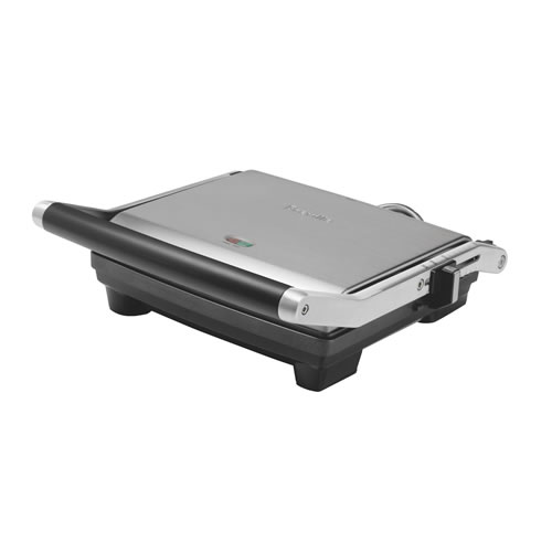 Breville Four Slice Sandwich Press Stainless Steel