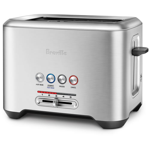 Lift and Look 2 Slice Pro Toaster