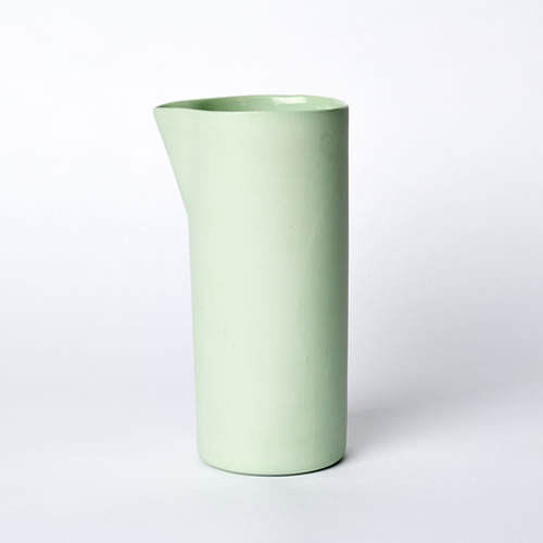 Carafe Medium in Pistachio