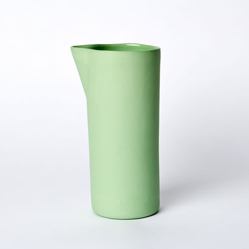 Carafe Medium in Wasabi