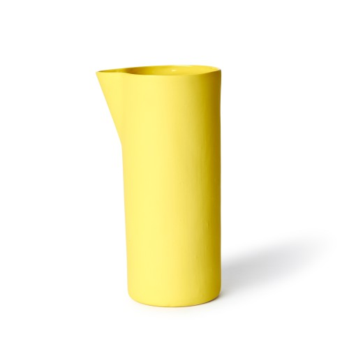 Carafe Medium in Yellow