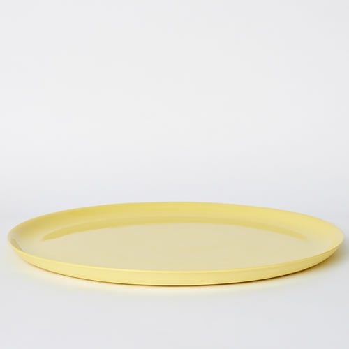 Cheese Platter in Yellow