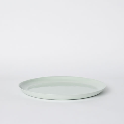 Small Cheese Platter in Mist