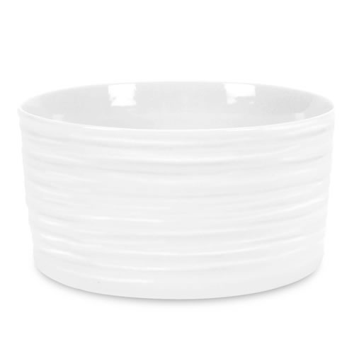 White Ramekin Set