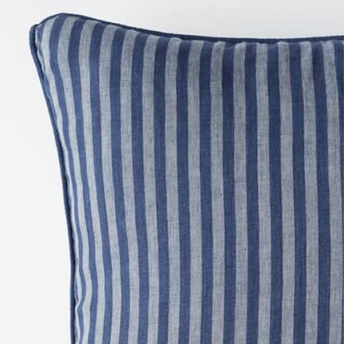 Chaplin Stripe Euro Pillowcase