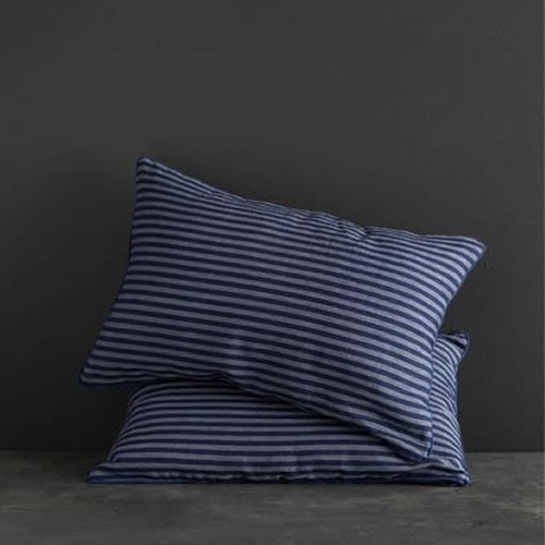 Chaplin Stripe Pillowcase Set