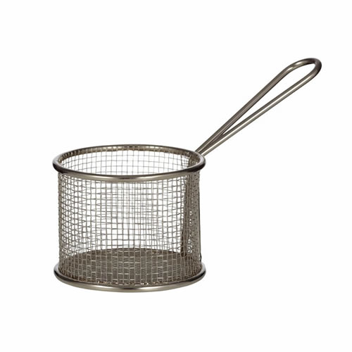 Bistro Serving Basket