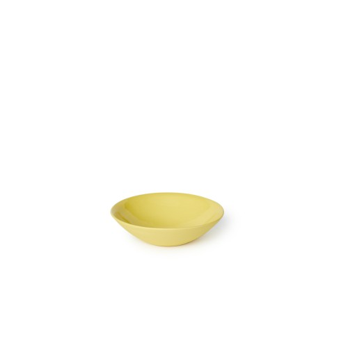 Dipping bowl in Yellow