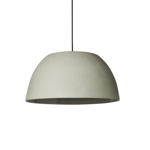 Dome Light Wide in Ash