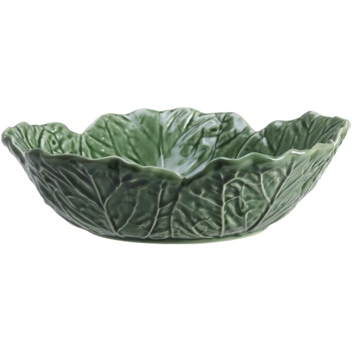 29cm Cabbage Green Bowl