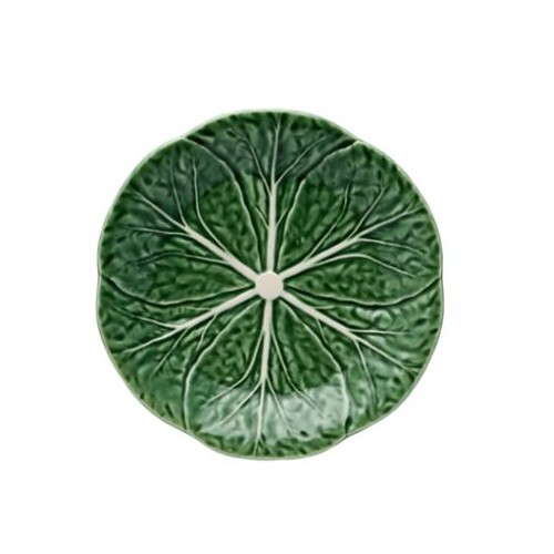 Green Cabbage 19cm Plate