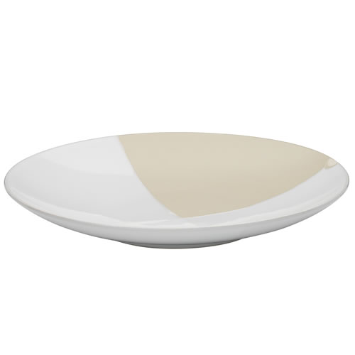 Ecology Crossover Stonware Large Serving Platter
