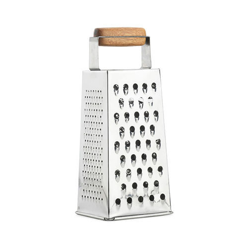 Ecology Acacia Grater 4 Sided