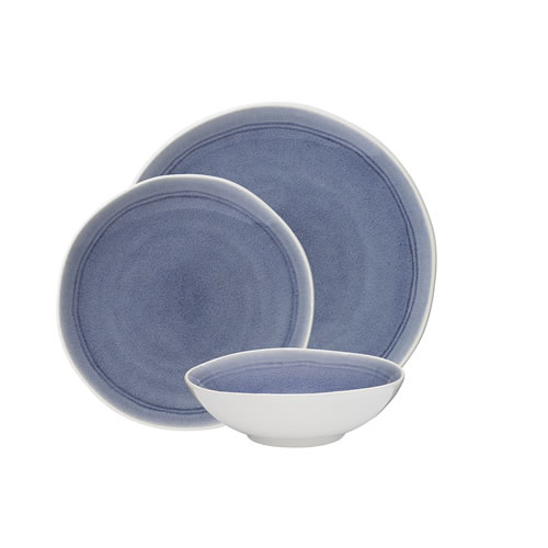 Linea Bonnie 12 Piece Dinner Set