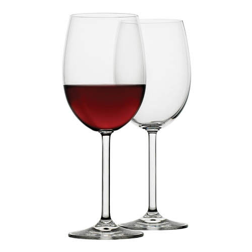 Ecology Red Wine Glass 450ml