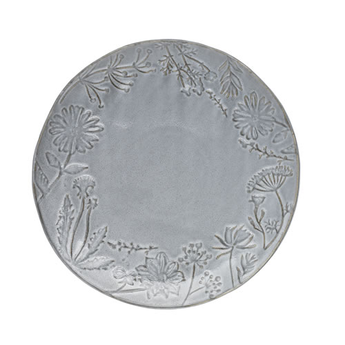 Ecology Meadow Dusk Dinner Plate 26cm Stoneware