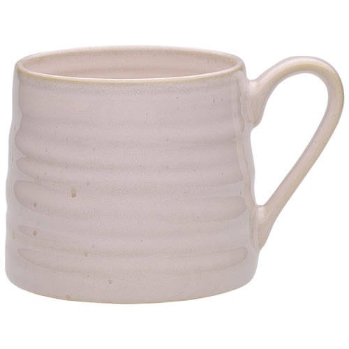 Ecology Franklin Blossom Mug 415ml Stoneware Set