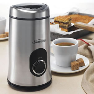 Sunbeam Multi Grinder for Coffee or Spices