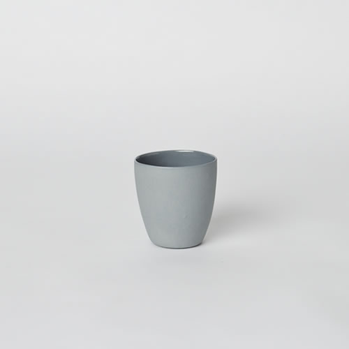 Espresso Cup Steel
