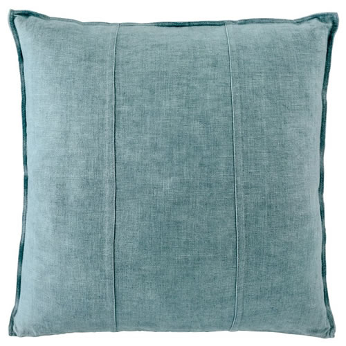 Sea Mist Luca Cushion Linen 60x60cm