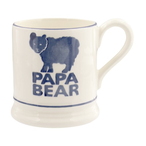 Papa Bear 1/2 pint mug 285ml