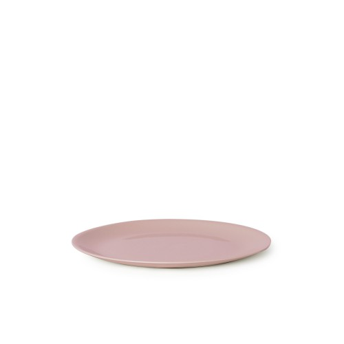 Flared Plate Small in Blossom