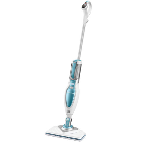 Smart Select Deluxe Steam Mop with Delta head