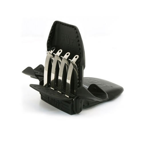 Ozitech Fold-Away Knife Sharpener