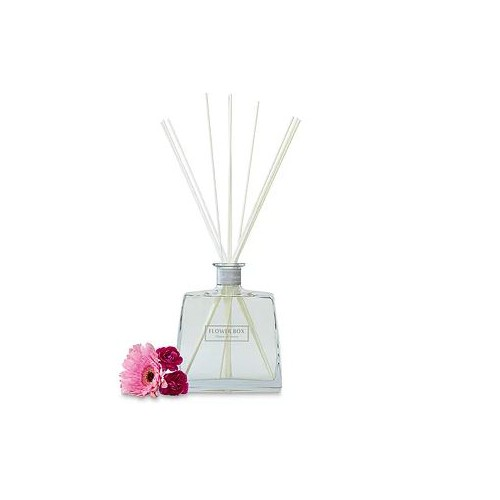 Large Diffuser Pink Flowers 700ml