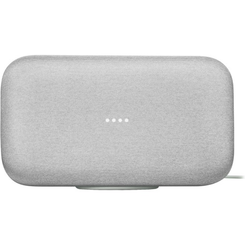 Google Home Max Rock Candy