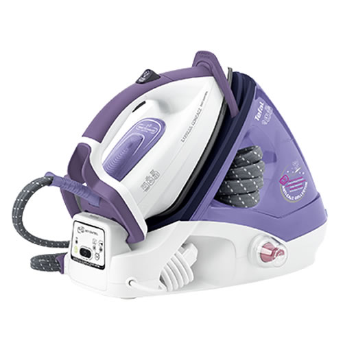 Express Compact Easy Control Steam Iron GV7635