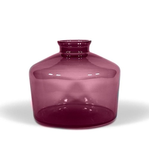 Isla Vase in Blush