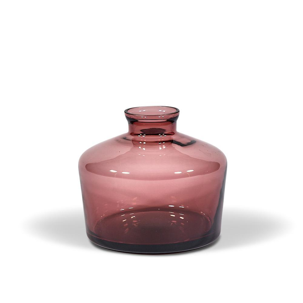 Lou Lou Vase in Blush