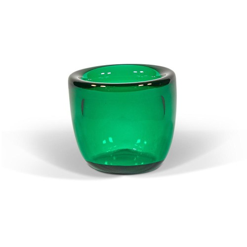 Votive in Emerald