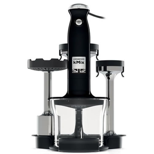 Kenwood kMix Stick Mixer Black