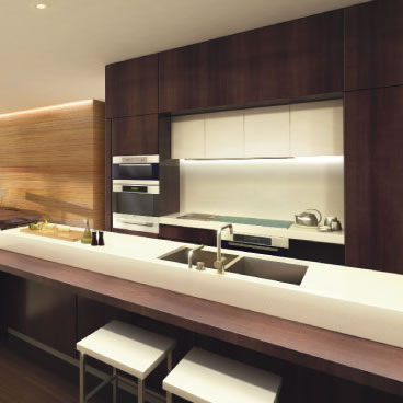 Home Wishing Well - Kitchen Renovation Contribution